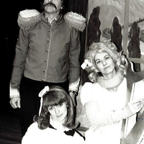 Bargen - 1979