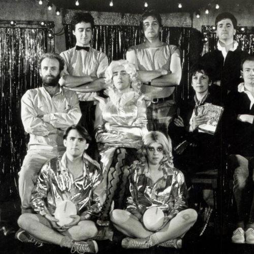 Zwmba - 1986