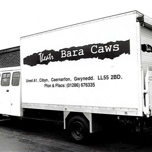 Lori Bara Caws