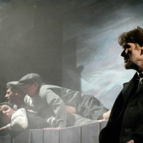 Un Nos Ola Leuad - 2011