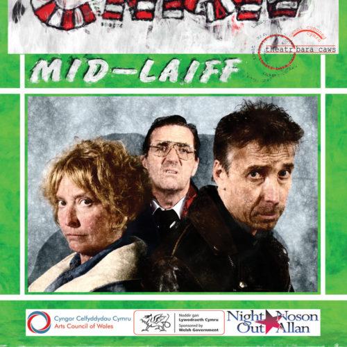 C'mon Midlaiff - 2011