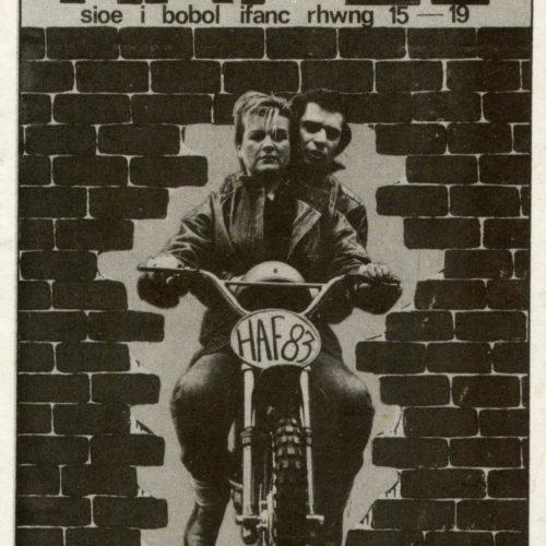 Haf 83 - 1983
